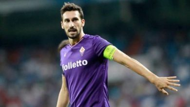 Photo of Davide Astori,Sono passati  due anni dalla scomparsa del calciatore