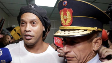 Photo of Ronaldinho da record, 2 arresti in 48 ore