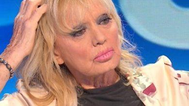 Photo of Rita Pavone condivide foto di anziano in difficoltà, ma è Pietro Pacciani