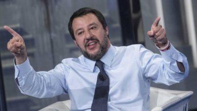 """Photo of Salvini e il """"superscoop"""" sul coronavirus, in realtà è una bufala"""