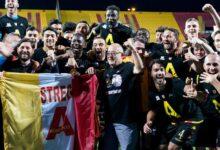 Photo of Pippo, ed è record. Benevento in serie A