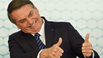Photo of Bolsonaro ha i sintomi del Covid