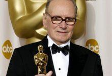Photo of Addio a Ennio Morricone, muore a 92 anni