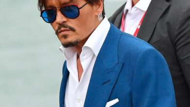 Photo of Giustizia per Johnny Depp